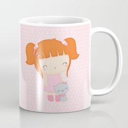 Ginger & minimaou Coffee Mug