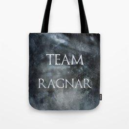 Team Ragnar Tote Bag