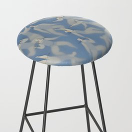 The swimmers Bar Stool