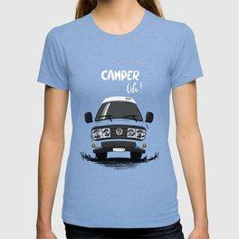 T3 Camper Life C T-shirt