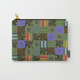 Patchwork Magic Carry-All Pouch