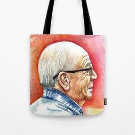 Señor Manuel Tote Bag
