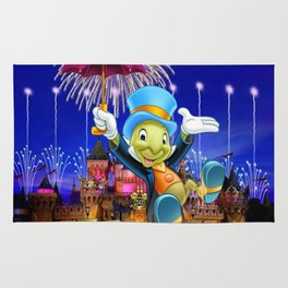 Disney's Jiminy Cricket Rug