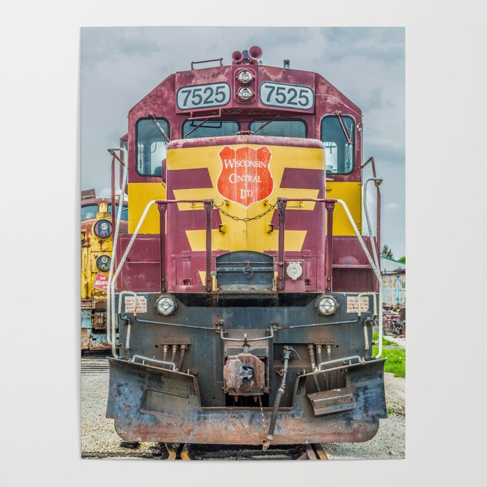 Limited Poster