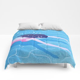 Editions of You Comforters