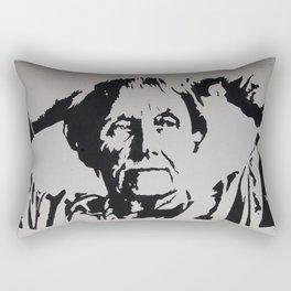 PROCRASTINATION Rectangular Pillow