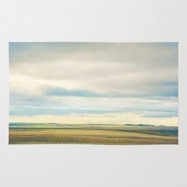 Farmland Prairies Rug
