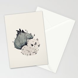 Plant Dude Stationery Cards