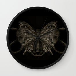 MAGDALENA - Butterfly [蝶] Wall Clock