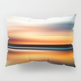 Abstract Landscape 15 Pillow Sham