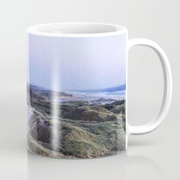Evening Settling In Coffee Mug
