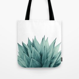 Agave Vibes #8 #tropical #decor #art #society6 Tote Bag