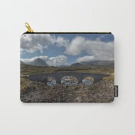 Bridges of Skye Island Carry-All Pouch