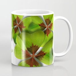 Lucky Charm Fairy Coffee Mug