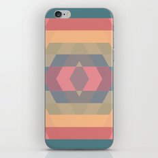 Navajo 1 iPhone & iPod Skin