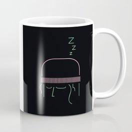 Sleepy Nawar Coffee Mug