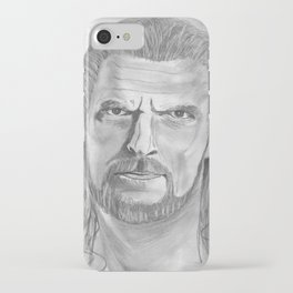 HHH - The Game iPhone Case