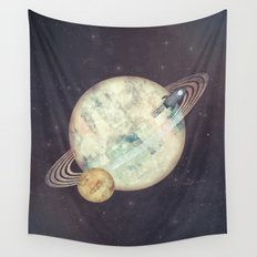 Exodus Wall Tapestry