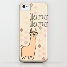 llama llama Slim Case iPhone 5c