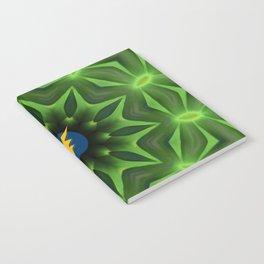 Lightning-44 Notebook