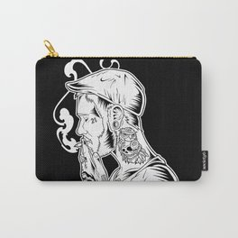 21 Tattoo Carry-All Pouch
