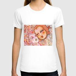 Octopus Love T-shirt