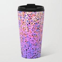 Color Dots Background G159 Travel Mug