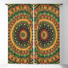 Mandala 294 Blackout Curtain