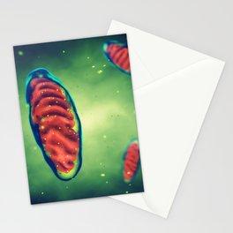 Mitochondria Stationery Cards