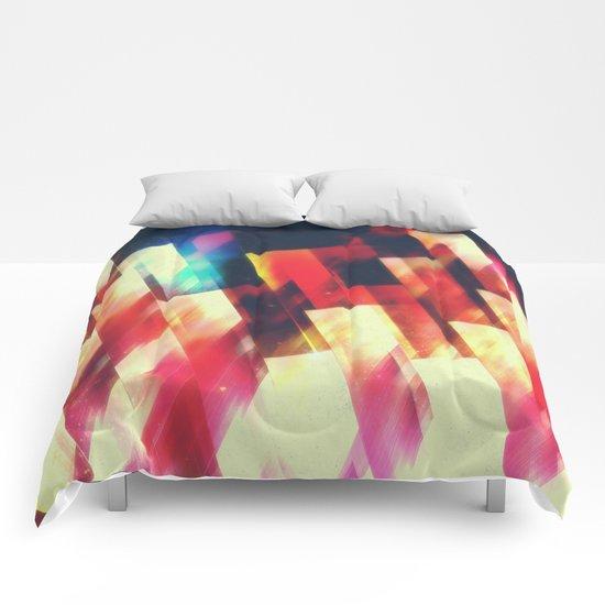 Brain circus Comforters