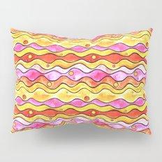 Happy Ocean Pattern Pillow Sham