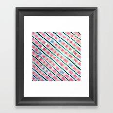 Ik-ook Framed Art Print