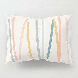 Sticks Pillow Sham