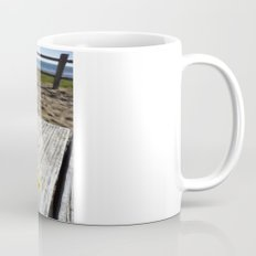 flower by the sea Mug