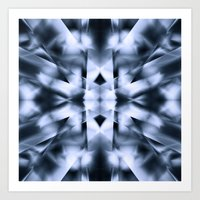 metal Art Prints featuring Metal by Assiyam