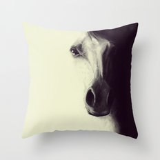 Come to me, my dream.. Throw Pillow