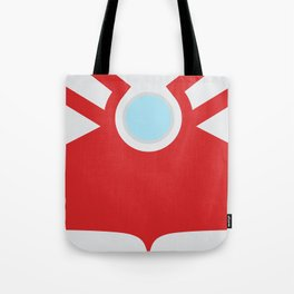 Ultraman_Ace Tote Bag