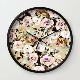 Melania Wall Clock