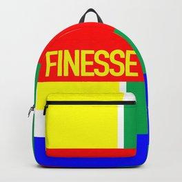 Finesse New Jack Backpack