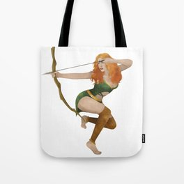 Sagittarius - The Star Sign Tote Bag