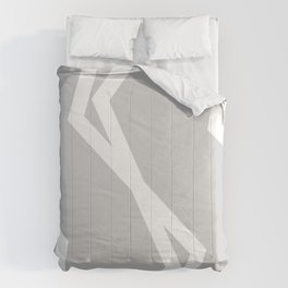 Morning Lightning Comforters