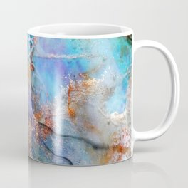 cosmic 3 Coffee Mug