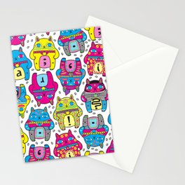 CatCat For Ever Stationery Cards
