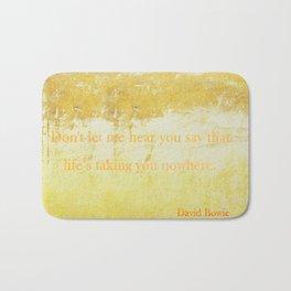 Golden Years Bath Mat