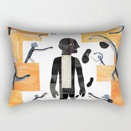 Fitzroy Rectangular Pillow