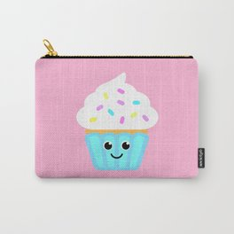 The cutest cupcake in town! Carry-All Pouch