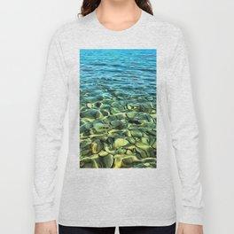 The Seashore Long Sleeve T-shirt