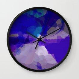 257 Wall Clock