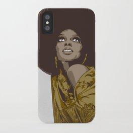 POP 3 iPhone Case