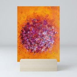 Sunburst Mini Art Print